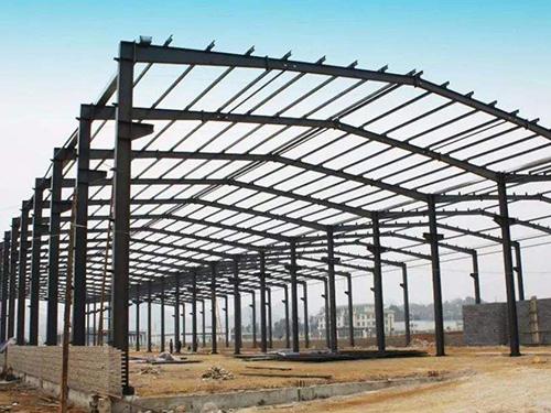 钢结构厂房选材的要求同概述